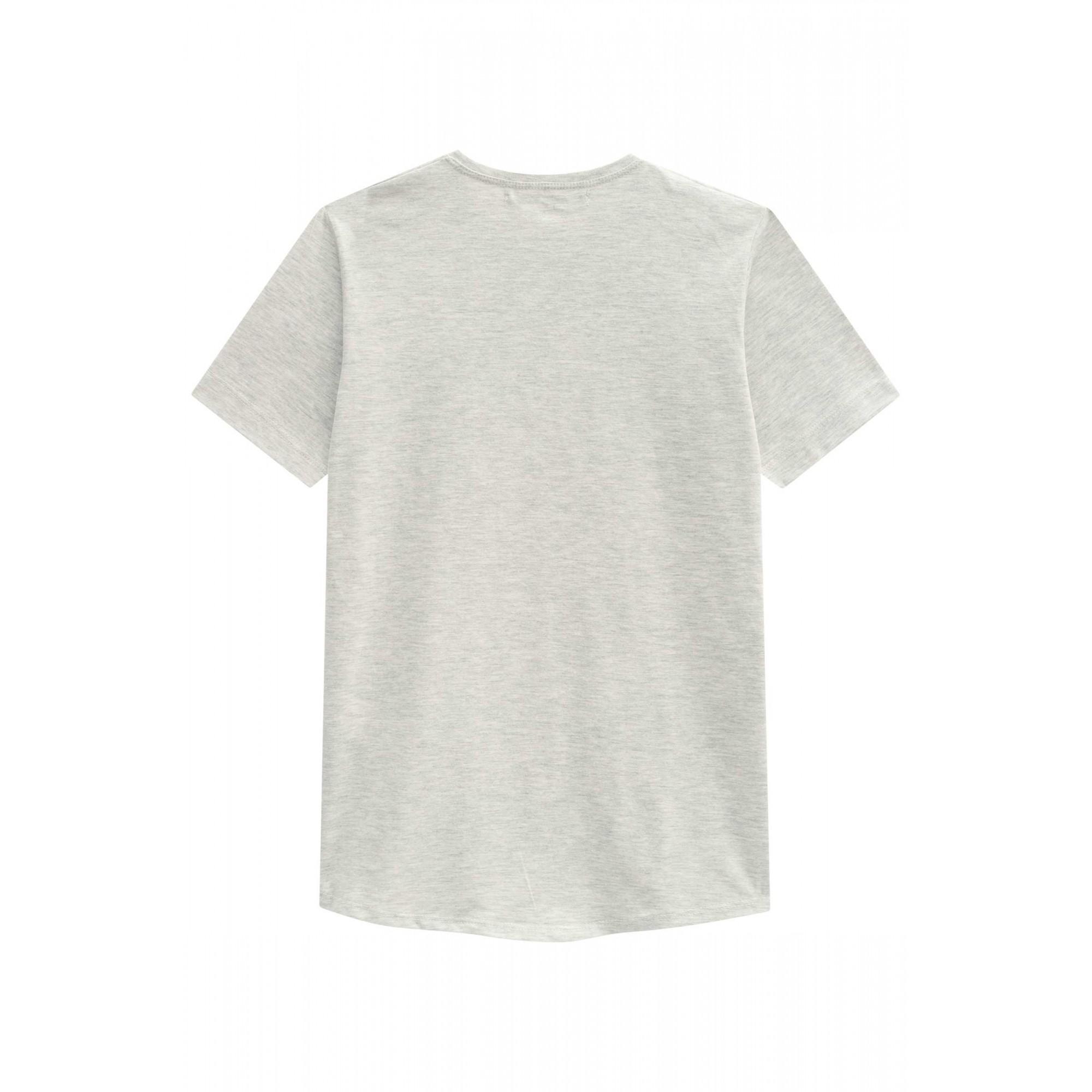 Camiseta Juvenil Mescla
