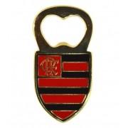 Abridor Flamengo Dourado