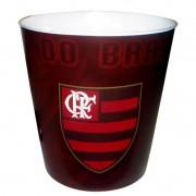 Balde de pipoca Flamengo