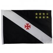 Bandeira 1 Vasco ( 0,64 cm x 0,45 cm )