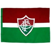 Bandeira Fluminense 1 ( 0,64 cm x 0,45 cm )