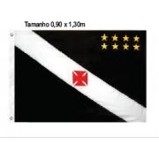 Bandeira Vasco Oficial 2 Panos