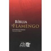 Bíblia do Flamengo - Livro oficial dos 120 anos do Flamengo