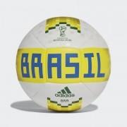 Bola Brasil futebol de campo Adidas