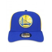 Boné aba curva Golden State Warriors 3930 New Era
