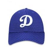 Boné aba curva Los Angeles Dodgers 940 MLB .