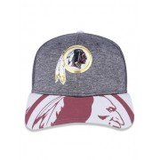 Boné aba curva Washington Redskins 3930 New Era