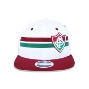 Boné aba reta Fluminense 950 Stripe New Era