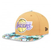 Boné aba reta Los Angeles Lakers original fit 950 New Era