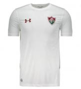 Camisa 2 infantil Fluminense Under Armour 2017