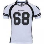 Camisa Botafogo Infantil Bion Raglan