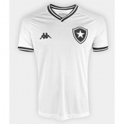 Camisa Botafogo juvenil Jogo 3 Kappa 2019/20 - Branca