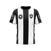 Camisa Botafogo Samba Clube - Alvinegra