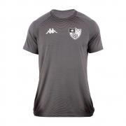 Camisa Botafogo Waves Kappa - Chumbo
