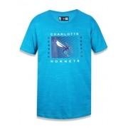 Camisa Charlotte Hornets NBA NEI