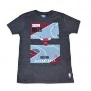 Camisa Chicago Bulls - NBA