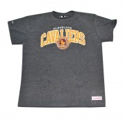 Camisa Cleveland Cavaliers Mitchell e Ness NBA - Tamanho Especial