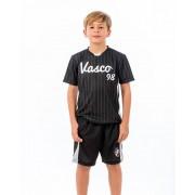 Camisa custom infantil Vasco