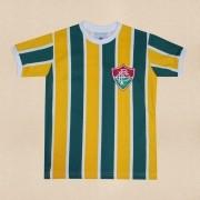 Camisa Fluminense infantil Brasil - Edição limitada