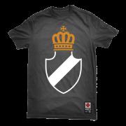 Camisa Vasco Escudo Coroa - VG