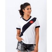 Camisa Vasco feminina Expresso