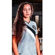 Camisa Vasco Timoneiro Goleiro OF 3RD Feminina Kappa 2021