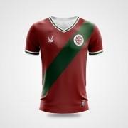 Camisa Vasco Infantil Dry Portugal - VG