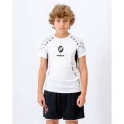 Camisa Vasco infantil Orion Raglan