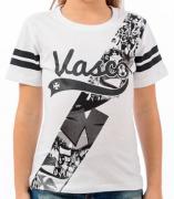 Camisa Vasco infantil Player