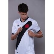 Camisa Vasco Jogo 2 - Kappa 2021