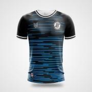 Camisa Vasco Masculina Novembro Azul Grafismo