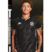 Camisa Vasco Timoneiro Of 3RD Juvenil Kappa 2021