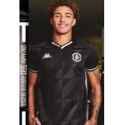 Camisa Vasco Timoneiro Of 3RD Plus Size Kappa 2021