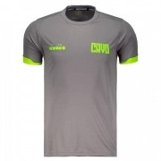 Camisa Vasco Treino ATL - Diadora 2019