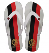 Chinelo Flamengo manto 2 Slide 2018