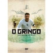 DVD Flamengo Pet - O gringo mais querido do Brasil