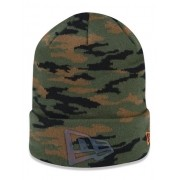 Gorro Branded New Era - Camuflado NEI