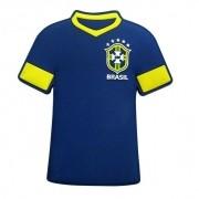 Ímã de geladeira camisa Seleção 2  Brasil