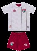 Kit Infantil Fluminense Jogo 2 - Umbro 2020