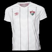 LANÇAMENTO - Camisa Fluminense Jogo 2 Feminina - Umbro 2020