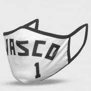 Máscara Barbosa 100 Anos - Vasco