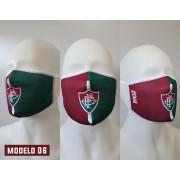 Máscara Fluminense Modelo 06