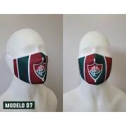 Máscara Fluminense Modelo 07