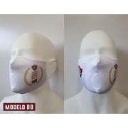 Máscara Fluminense Modelo 08