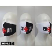 Máscara Vasco Modelo 03