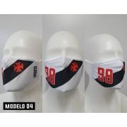 Máscara Vasco Modelo 04