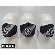 Máscara Vasco Modelo 06