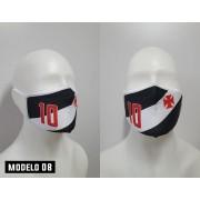Máscara Vasco Modelo 08