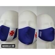 Máscara Vasco Modelo 09