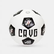 Mini Bola Vasco - CRVG Branca